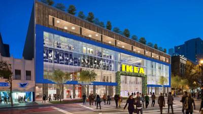 (PRNewsfoto/IKEA)
