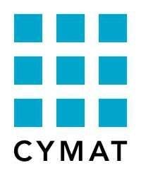 Cymat Technologies Ltd. - logo (CNW Group/Cymat Technologies Ltd.)
