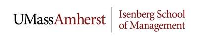 UMass and Isenberg School of Management Logo