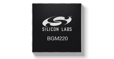 Silicon Labs BGM220