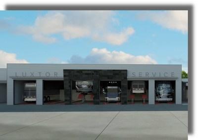 Luxtor RV Service Center