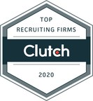 Clutch Releases Report Highlighting More Than 70 Top Recruiting Firms
