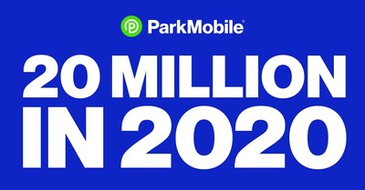 ParkMobile continues to rapidly expand across the country, as demand for contactless payment solutions has dramatically increased.