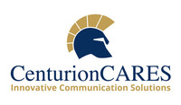 CenturionCARES is the foremost innovator of traditional contact center and remote-access customer service solutions. We've been a valued partner to financial institutions, public and private utilities, SMBs and government agencies worldwide for four decades. (PRNewsfoto/CenturionCARES, Inc.)