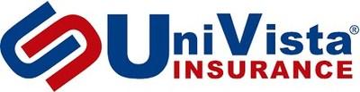 (PRNewsfoto/UniVista Insurance)