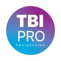 TBI Pro Logo