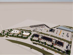 Amber Closes Financing For Public Services Complex In San Marcos, Texas