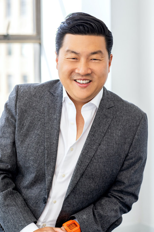 Jason Lee, CEO of DailyPay