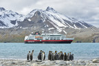 Hurtigruten Supports Travel Advisors With New and Exclusive Offer