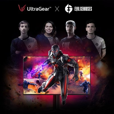 LG Electronics USA and Evil Geniuses, one of the most iconic esports organizations in the world, are teaming up to give the public an all-access look at the world of championship caliber professional gamers.