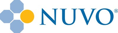 Logo: Nuvo Pharmaceuticals Inc. (CNW Group/Nuvo Pharmaceuticals Inc.)