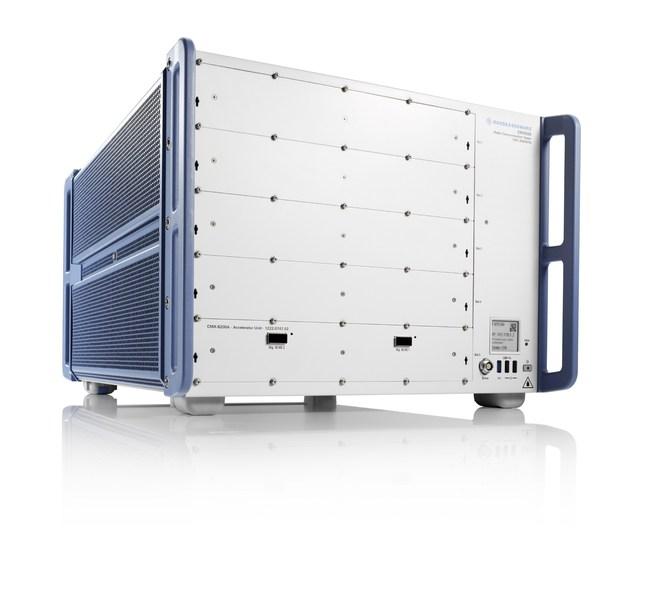R&S CMX500 radio communication testers