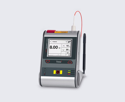 All New Fotona XPulse battery operated, portable Dental diode laser