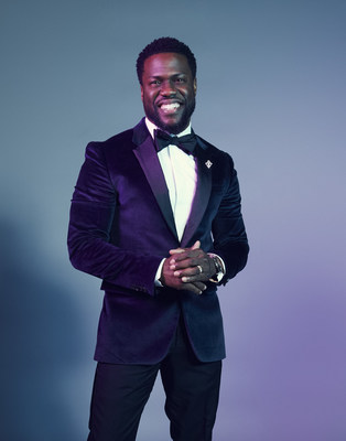Muscular Dystrophy Association Announces, The MDA Kevin Hart Kids Telethon, Airing October 24.
