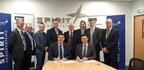 Spirit AeroSystems Welcomes Belcan to Aerospace Innovation Center, Enters Strategic Engineering Partnership