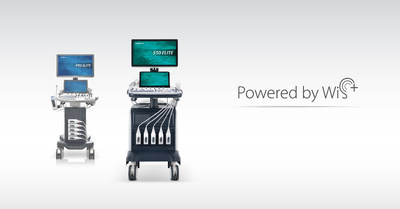 The all-new SonoScape ELITE ultrasound solutions