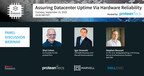 proteanTecs to Host Virtual Panel on Datacenter Uptime at the AI Hardware Summit
