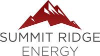 (PRNewsfoto/Summit Ridge Energy)