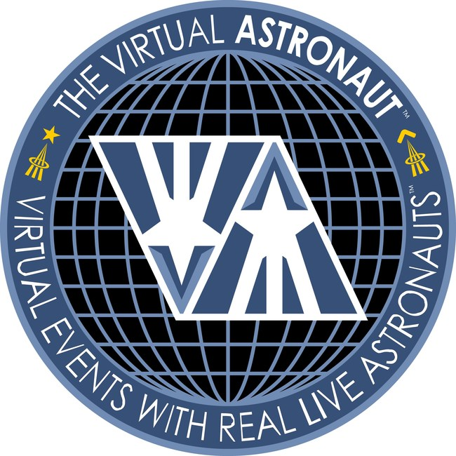 LAUNCH OF FIRST-EVER VIRTUAL ASTRONAUT EVENT SERIES, PRESENTED BY UNIPHI SPACE AGENCY, THE VIRTUAL ASTRONAUT™ SERIES PROVIDES ONLINE SPACE INSPIRED LEARNING & INSPIRATION FOR ALL