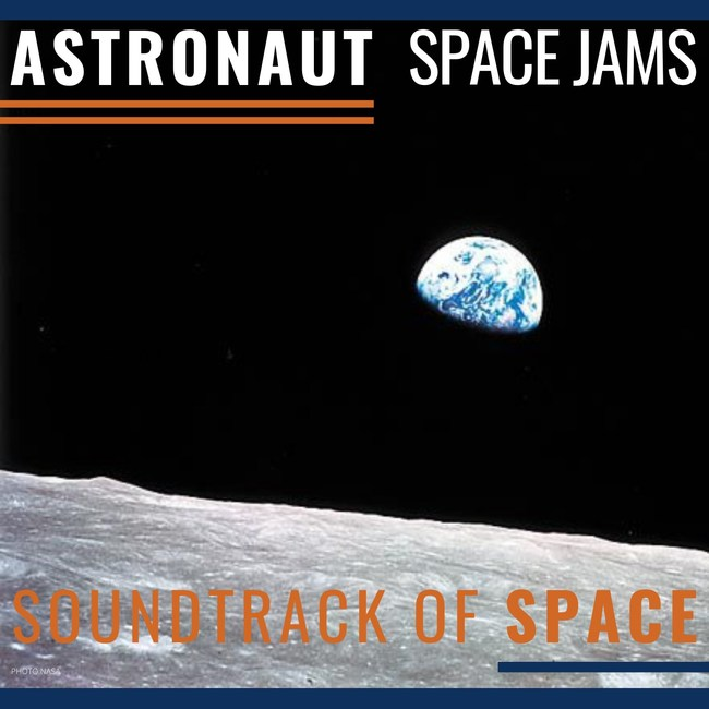 UNIPHI SPACE AGENCY PRESENTS THE LAUNCH OF FIRST-EVER THE VIRTUAL ASTRONAUT™ SERIES & ASTRONAUT SPACE JAMS: SOUNDTRACK OF SPACE SPOTIFY PLAYLIST TO CELEBRATE LAUNCH
