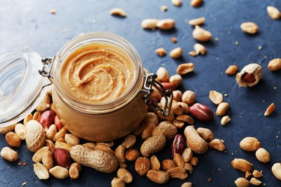 To encourage better health, The Peanut Institute is launching a weeklong Pause for Peanuts program that kicks off on September 13, National Peanut Day. For seven days, the institute is suggesting everyone take a break to toss back some peanuts or enjoy a spoonful of peanut butter.