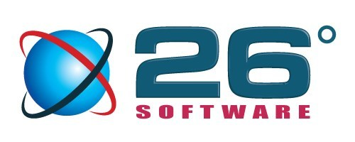 26 DEGREES SOFTWARE