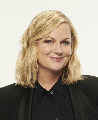 Amy Poehler (Photo provided/Mary Ellen Matthews)