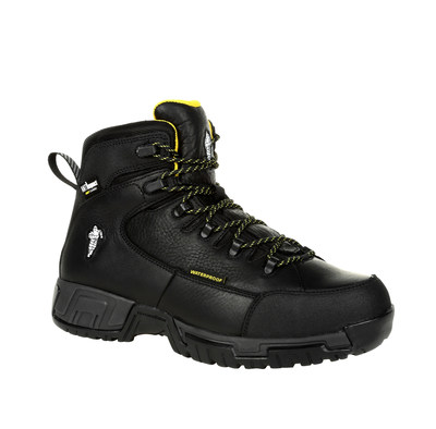 New Michelin® Safety Footwear Available