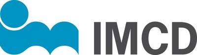 IMCD Distributor Logo