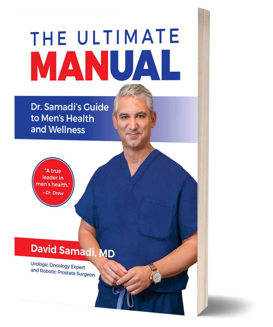 """The Ultimate MANual.  Men's health has been ignored and we saw how Covid 19 affected men more than women.  Obesity, diabetes and Hypertension are on the rise.   Prostate cancer is a silent killer.  Men's approach to this is """" if it is not broken, leave it alone"""".  That is a wrong approach.  We need to change our lifestyle, diet and way of life.  As doctors we are fixing diseases not healthcare.  This book gives you secrets to longevity and Health.  Ladies get a copy and make your men healthy."""