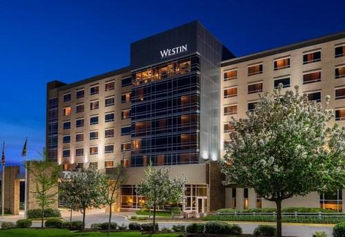 Westin Baltimore Washington   BWI Hotel