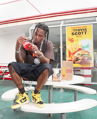 Photo credit: Jerritt Clark, Courtesy of McDonald's