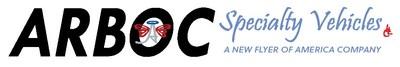 ARBOC Specialty Vehicles (CNW Group/ARBOC Specialty Vehicles, LLC)