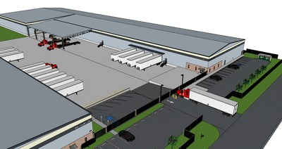 BendPak, a global leader in car lifts and automotive service equipment, is building a new 70,000-square-foot warehouse next door to the 100,000-square-foot distribution center it opened near Mobile, Alabama, earlier this year. The facility is being expanded to further serve customers on the East Coast with shorter lead times for BendPak, Ranger, QuickJack, Autostacker, GrandPrix, JackPack, MaxJax and Dannmar lifts and garage equipment. The company is also expanding its California HQ this month.