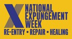 National Expungement Week (N.E.W.) 2020 to Feature Virtual and In-Person Legal Relief and Wraparound Services