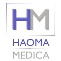 Haoma Medica Logo (PRNewsfoto/Haoma Medica Ltd.)
