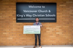 Tom Judd - King's Way Christian Schools in Vancouver, WA