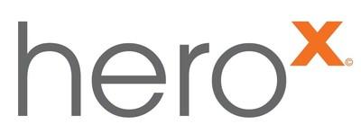 HeroX Logo