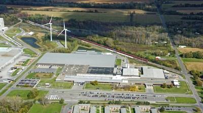 Henkel Facility Geneva NY