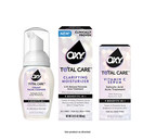 Announcing OXY® Total Care® Acne Treatments With Hyaluronic Acid For Hormonal Acne At Any Age