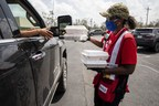 Corporations and organizations support American Red Cross preparedness and disaster relief work