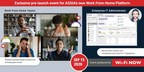 ASSIA announces EQUIPE™: Industry's first Work-From-Home Residential Connectivity Management Platform for SMB & Enterprise Markets