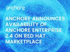 Anchore Announces Availability of Anchore Enterprise 2.4 on Red Hat Marketplace