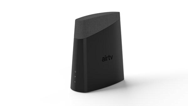AirTV Anywhere Console