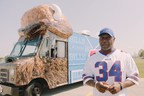 Pepsi® and Bills Hall-of-Fame Running Back Thurman Thomas Bring Epic Tailgate Truck to Buffalo