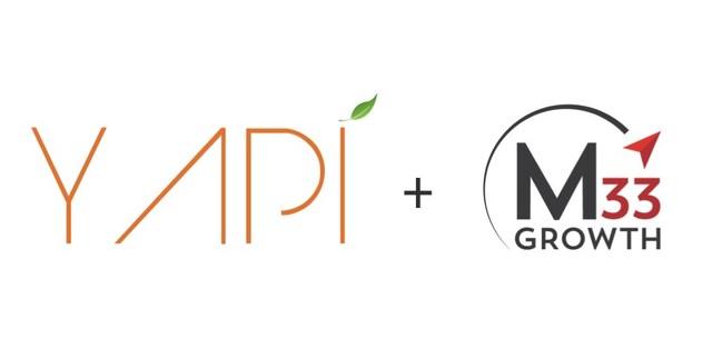 YAPI & M33 Growth Partnership