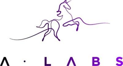 A-Labs Advisory & Finance Ltd. Logo (PRNewsfoto/A-Labs Advisory & Finance Ltd.)