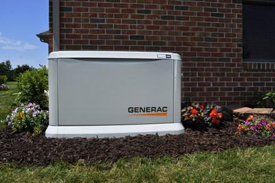 (PRNewsfoto/Generac Power Systems, Inc.)