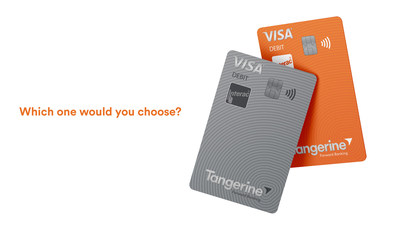 Tangerine Bank And Visa Canada Team Up To Introduce New Visa Debit Later This Fall Markets Insider