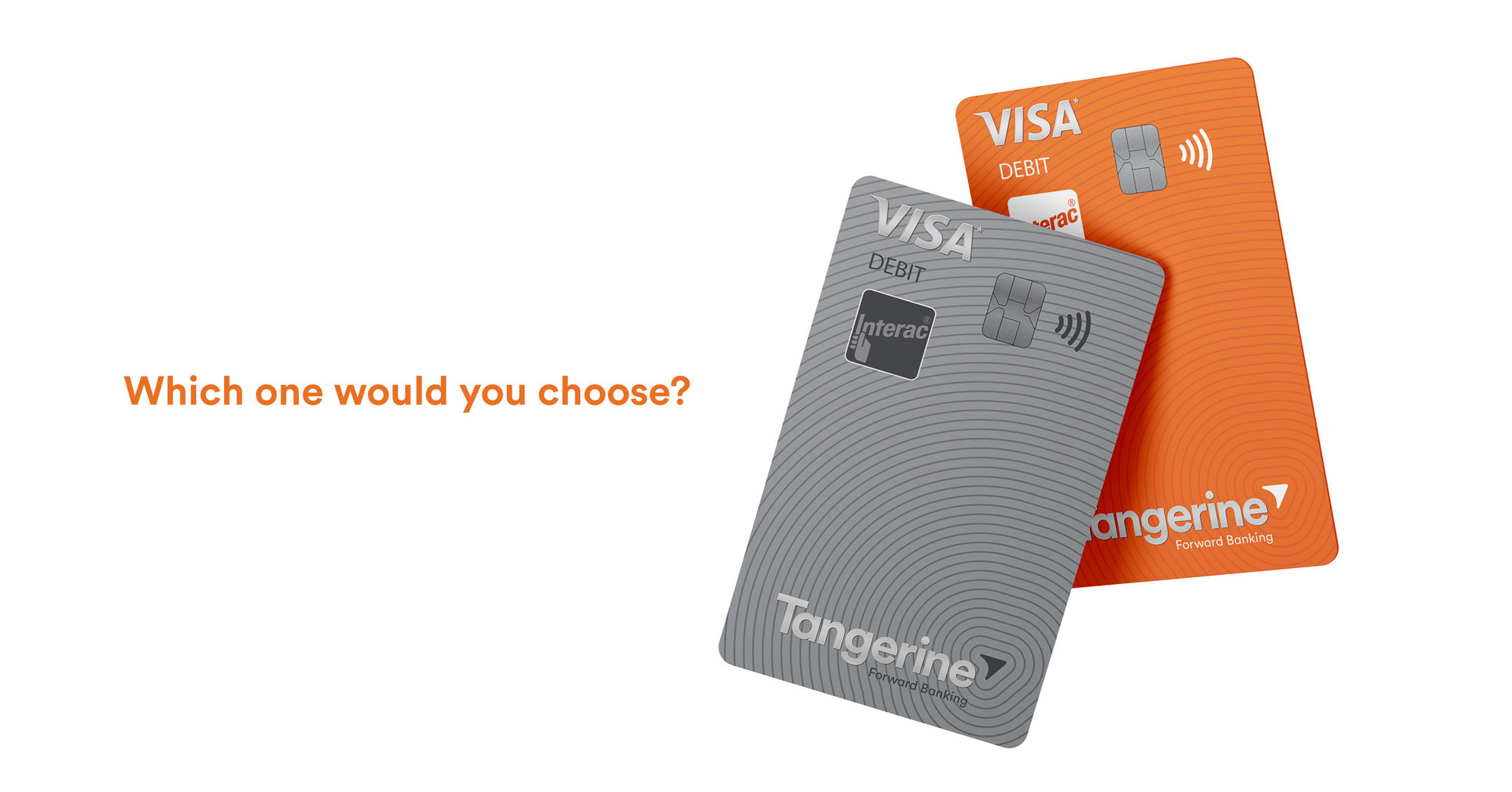Tangerine Bank and Visa Canada Team Up to Introduce New Visa